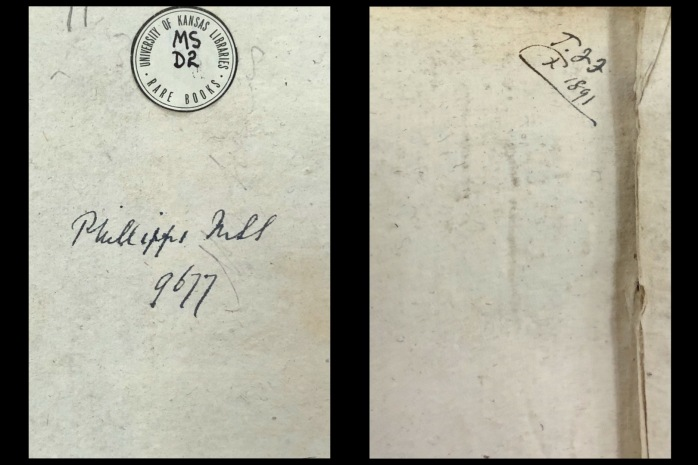 KSRL_MS_D2_Phillipps_and_Fenwick_inscriptions